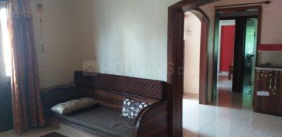 Gallery Cover Image of 1100 Sq.ft 2 BHK Apartment for rent in Nutshell Suyog Shree, Pimple Nilakh for 19000