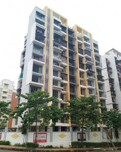 Gallery Cover Image of 1540 Sq.ft 3 BHK Apartment for buy in Ulwe for 10800000