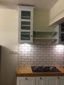 Kitchen Image of Vile Parle ( East) -prathana Samaj Road in Vile Parle East