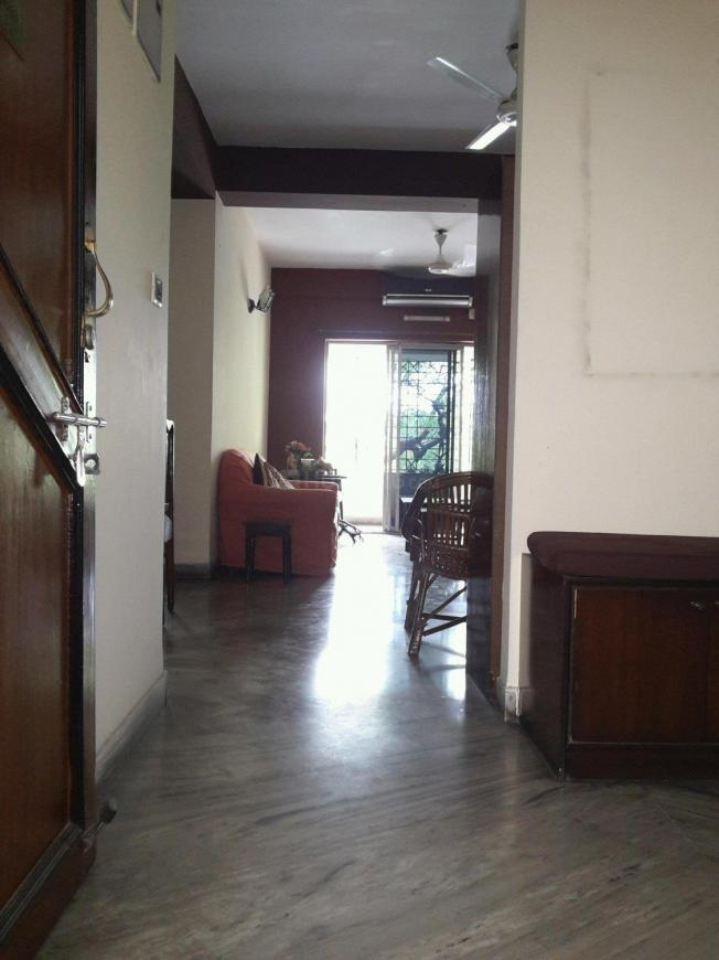 Hallway Image of 1500 Sq.ft 3 BHK Apartment for rent in Hastings for 42000