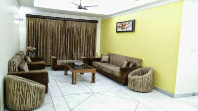 Gallery Cover Image of 1650 Sq.ft 3 BHK Apartment for rent in Civil Lines for 50000