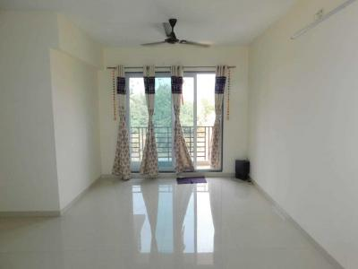 Gallery Cover Image of 1655 Sq.ft 3 BHK Apartment for rent in Ulwe for 25000