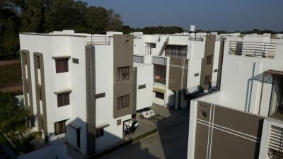 Gallery Cover Image of 2000 Sq.ft 4 BHK Villa for rent in Sanskar Vatika, Sughad for 18000