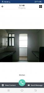 Gallery Cover Image of 810 Sq.ft 1 BHK Apartment for buy in Venkatesh Oxy Galaxy, Kesnand for 2400000