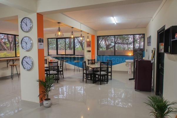 Hall Image of Sri Charanya Gents PG in Ashok Nagar