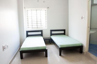 Bedroom Image of 201-sunanda Homes in HSR Layout