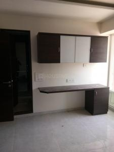Gallery Cover Image of 1125 Sq.ft 2 BHK Apartment for rent in Seawoods for 39000