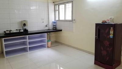 Gallery Cover Image of 960 Sq.ft 2 BHK Apartment for rent in Talegaon Dabhade for 11000