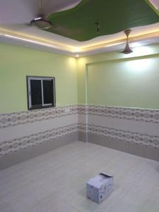 Gallery Cover Image of 320 Sq.ft 1 RK Independent House for rent in Airoli for 10000