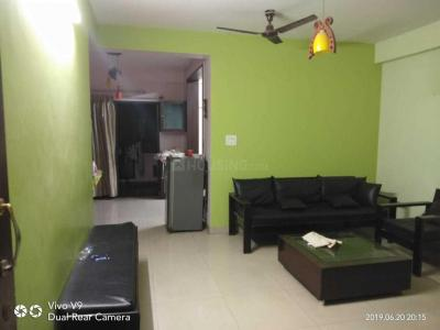 Gallery Cover Image of 1950 Sq.ft 3 BHK Apartment for rent in Kartik Nagar for 36000