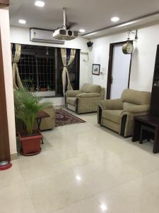 Gallery Cover Image of 1095 Sq.ft 3 BHK Apartment for buy in Powai for 21500000