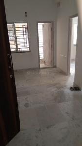 Gallery Cover Image of 1150 Sq.ft 3 BHK Apartment for rent in Santoshpur for 15000