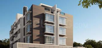 Gallery Cover Image of 1110 Sq.ft 3 BHK Apartment for buy in Judicial Layout for 6800000
