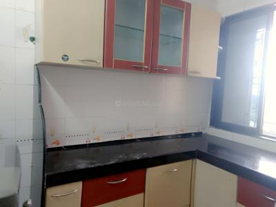 Gallery Cover Image of 670 Sq.ft 1 BHK Apartment for rent in Kalyan East for 19000