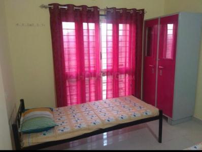 Bedroom Image of Sai Balaji PG in Hinjewadi