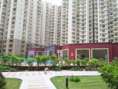 Gallery Cover Image of 1075 Sq.ft 2 BHK Apartment for rent in Paramount Emotions, Phase 2 for 9500