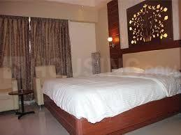 Bedroom Image of PG Mulund in Mulund West