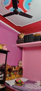 Gallery Cover Image of 450 Sq.ft 1 BHK Independent Floor for rent in Burari for 5500