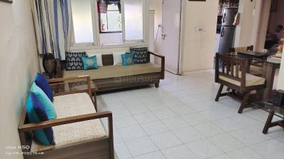 Gallery Cover Image of 1820 Sq.ft 2 BHK Apartment for rent in Gurukul for 20000