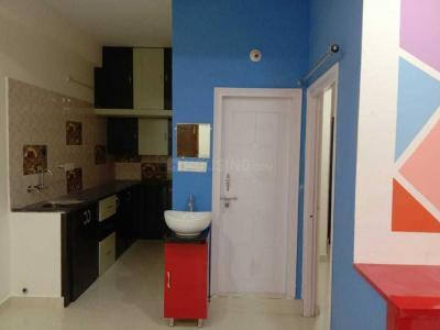 Kitchen Image of PG 5255832 Gachibowli in Gachibowli