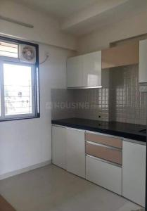 Gallery Cover Image of 1020 Sq.ft 2 BHK Apartment for rent in Andheri West for 60000