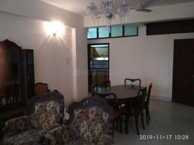 Gallery Cover Image of 1750 Sq.ft 3 BHK Apartment for buy in Alipore for 28000000
