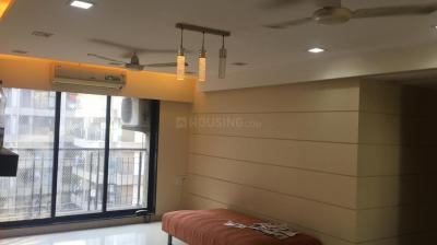 Gallery Cover Image of 1300 Sq.ft 3 BHK Apartment for rent in Kurla West for 70000