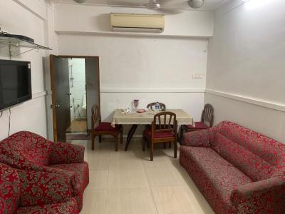 Gallery Cover Image of 700 Sq.ft 1 BHK Independent Floor for rent in Chembur for 38000