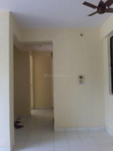 Gallery Cover Image of 670 Sq.ft 1 BHK Apartment for rent in Kopar Khairane for 17000