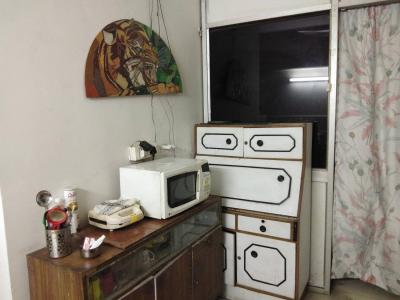 Kitchen Image of PG For Girls In Gk-1 in Greater Kailash I