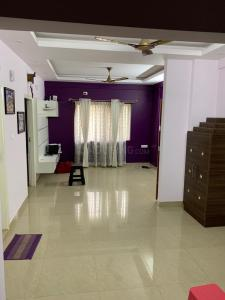 Gallery Cover Image of 1500 Sq.ft 2 BHK Apartment for rent in Abbigere for 16000