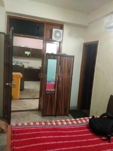 Bedroom Image of Life PG in Laxmi Nagar