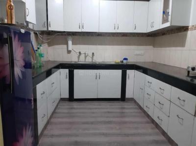 Kitchen Image of PG 4442222 Nehru Place in Nehru Place