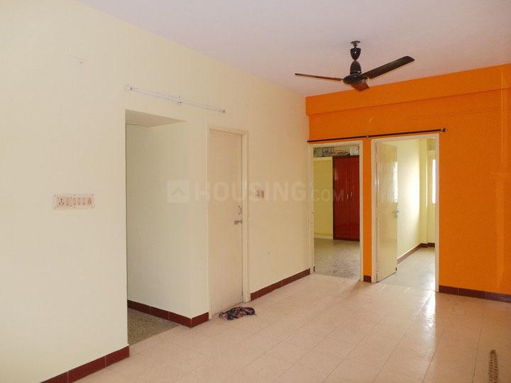 Living Room Image of 805 Sq.ft 2 BHK Apartment for rent in Chromepet for 11000