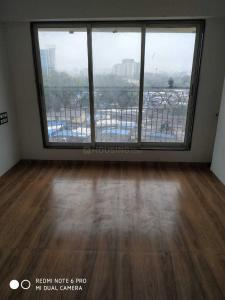 Gallery Cover Image of 450 Sq.ft 1 BHK Apartment for rent in Santacruz East for 35000