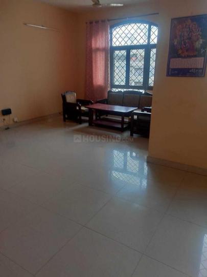 Living Room Image of Omya Girls PG in Sector 62