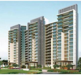 Gallery Cover Image of 750 Sq.ft 1 BHK Apartment for buy in Unique Shanti The Address, Mira Road East for 6000000