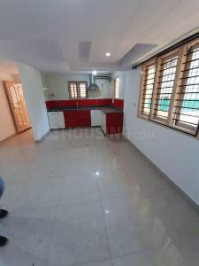 Gallery Cover Image of 950 Sq.ft 2 BHK Independent Floor for rent in Virupakshapura for 19000