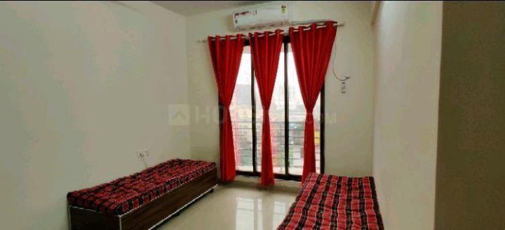 Bedroom Image of Vantage Homes in Malad West