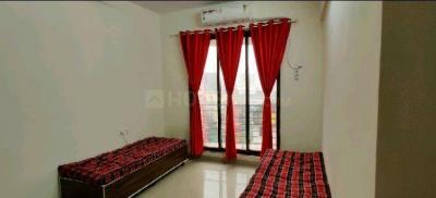 Bedroom Image of PG 4441351 Malad East in Malad East