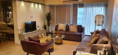 Gallery Cover Image of 1000 Sq.ft 2 BHK Apartment for buy in Paradigm Nivan, Khar West for 36500000