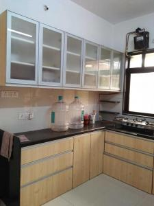Gallery Cover Image of 1200 Sq.ft 3 BHK Apartment for rent in Borivali West for 48000