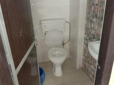 Bathroom Image of PG 6137857 Gautam Nagar in Gautam Nagar