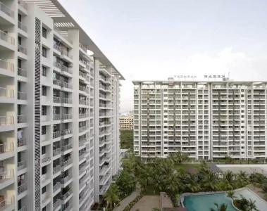 Gallery Cover Image of 1170 Sq.ft 2 BHK Apartment for rent in Kharghar for 32000