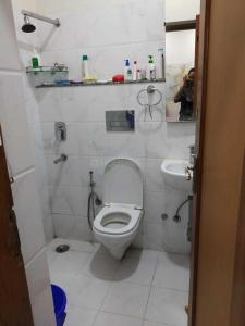 Bathroom Image of PG 4193476 Laxmi Nagar in Laxmi Nagar