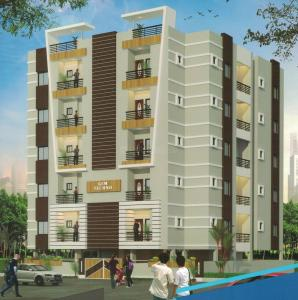 Gallery Cover Image of 1013 Sq.ft 2 BHK Apartment for buy in Sivarampalli for 4052000