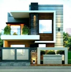 Gallery Cover Image of 1050 Sq.ft 2 BHK Villa for buy in Whitefield for 4237500