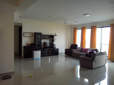 Gallery Cover Image of 2867 Sq.ft 3 BHK Apartment for buy in Nazirabad for 25500000
