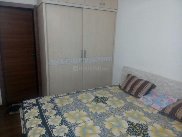 Bedroom Image of 1100 Sq.ft 2 BHK Independent House for rent in Wadgaon Sheri for 16000