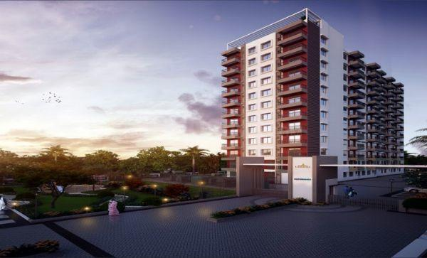 Building Image of 302 Sq.ft 1 RK Apartment for buy in Attibele for 1508000